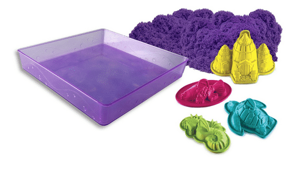 Best summer toys 2015 - Kinetic sand