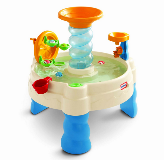 Best summer toys 2015 - Play Table