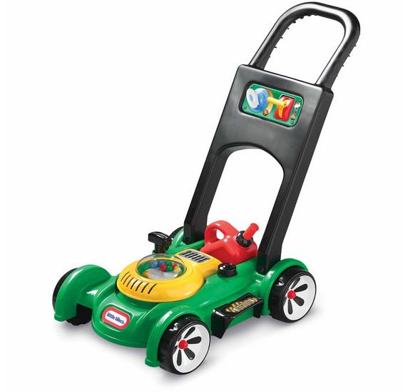 Best summer toys 2015 - Toy lawn mower