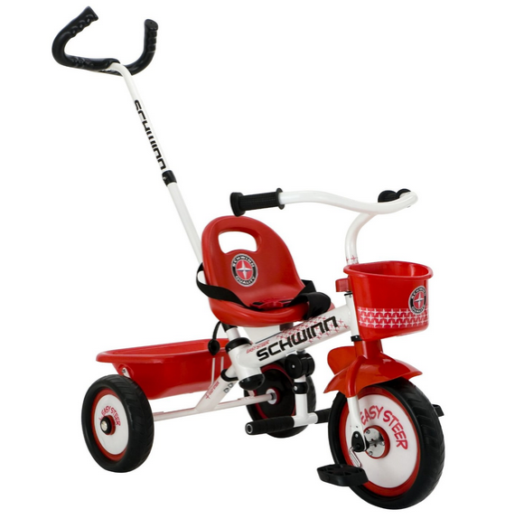 Best summer toys 2015 - Trikes with parent handle review