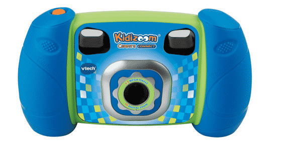Best camcorder for kids review
