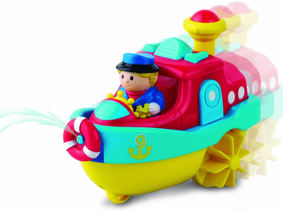 Best wind up bath boat toy 2015