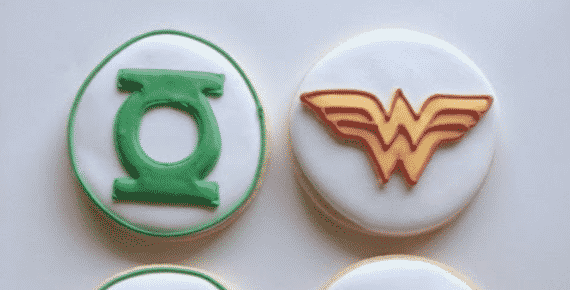 superhero cookie recipe 3