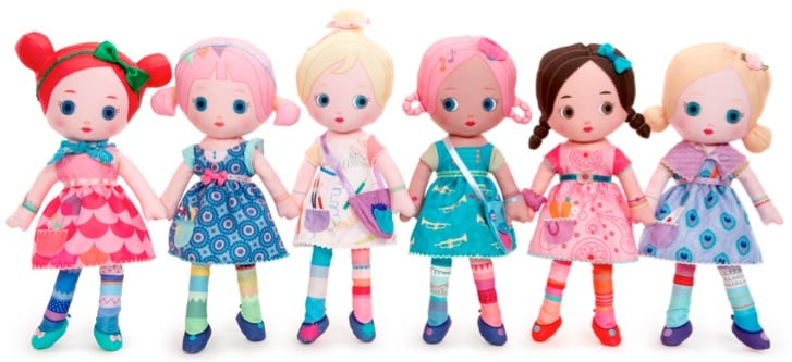 Mooshka dolls reviews