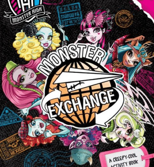 new monster high dolls 2015 - Isi Dawndancer, Kjersti Trollson, Batsy Claro