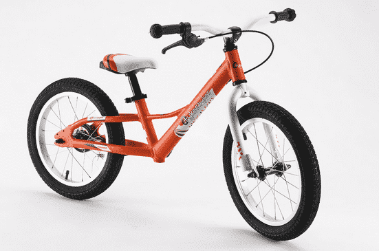 16 inch balance bike review TykesBykes