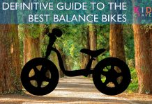 The Definitive Guide to the Best Balance Bikes