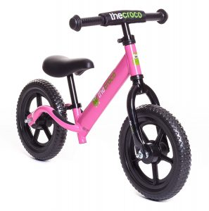 TheCroco Lightest Aluminum Balance Bike