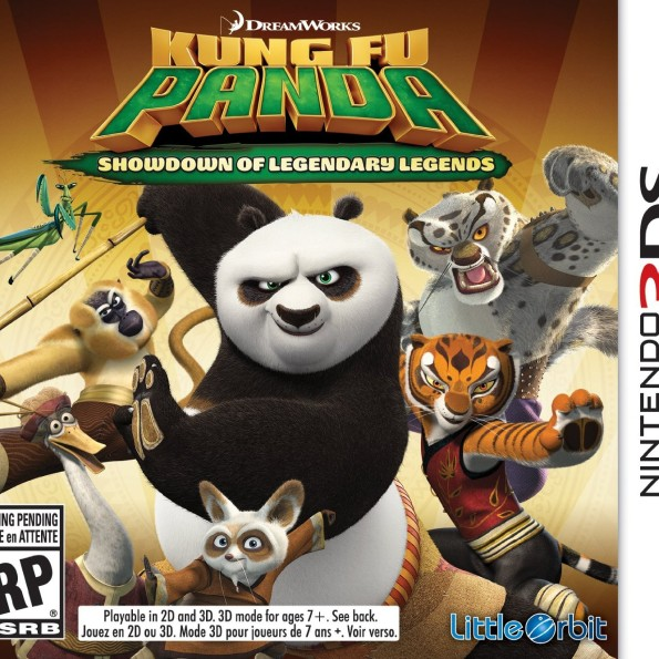 Kung Fu Panda 3 toys to check out for 2016