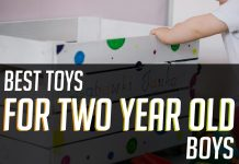 35 Best Toys for 2 Year Old Boys - Gift Ideas