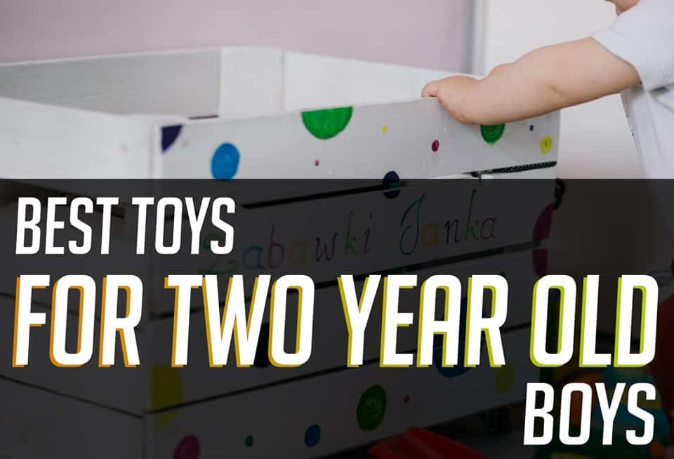 35 Best Toys For 2 Year Old Boys In 2019 Gift Ideas And Presents