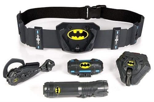 Batman Utility Belt Bundle - Best Spy Gadgets for Kids