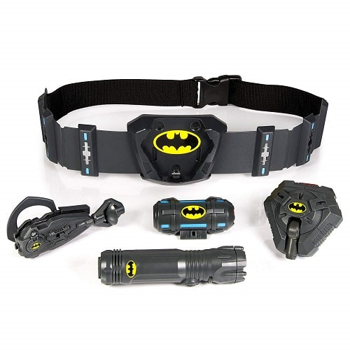 Batman Utility Belt Bundle - Best Spy Gadgets for Kids