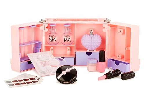 Project Mc2 Ultimate Spy Bag - Best Spy Gadgets for Kids