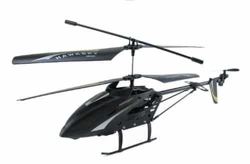 Remote control Helicopter with Gyro and Spycamera - Best Spy Gadgets for Kids