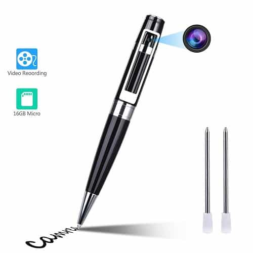 Spy Pen Camera - Best Spy Gadgets for Kids