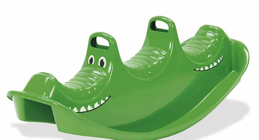 Crocodile Rocker - Best Crocodile Toys
