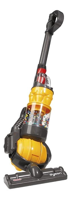 Dyson Ball Vacuum Toddler Push Toy