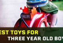 35 Best Toys for 3 Year Old Boys in 2019 Gift Ideas & Presents