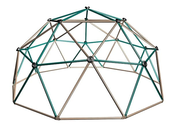 Lifetime Geometric Dome Climber Jungle Gym