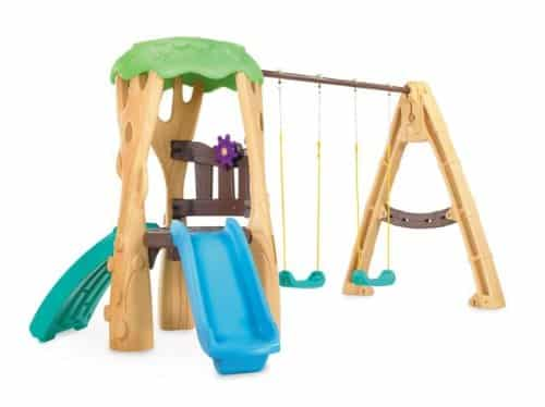 Little Tikes Tree House Swing Play Set