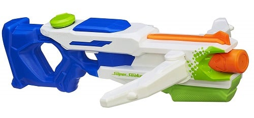 Nerf Super Crossbow Soaker Water Gun - Outdoor Garden 2019 Toy