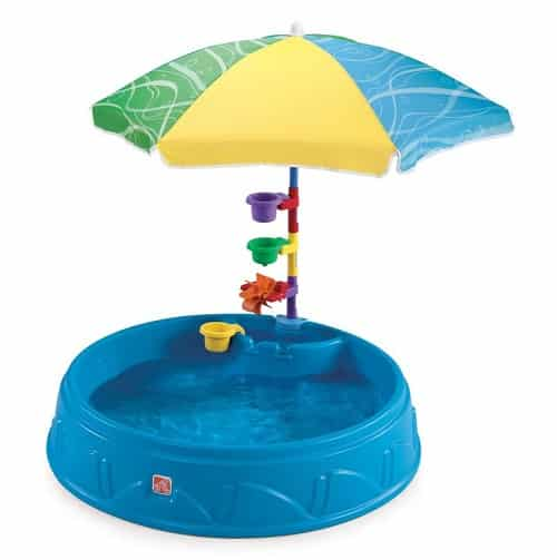 Play and Shade Pool - Outdoor Summer 2019 Childrens Toy