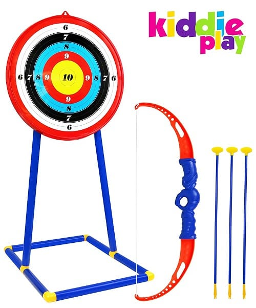 Toy Archery Set for Kids this Summer 2019