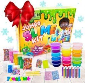 DIY Slime Kit for Girls Boys