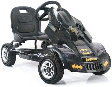 Hauck Batmobile Pedal Go Kart for 5 year old boys