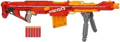 NERF Centurion Mega Toy Blaster