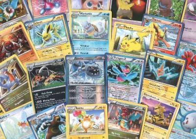 Pokémon TCG Random Cards