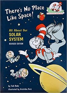 There is No Place Like Space: All about Our Solar System