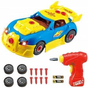 Think Gizmos Take Apart Toys Range