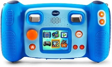 VTech Kidizoom Camera Pix for 5 year old boys