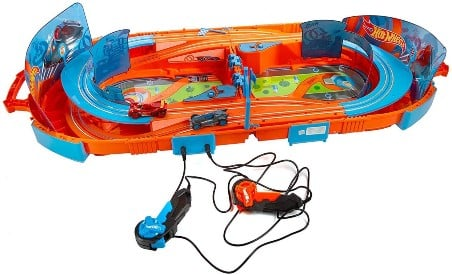 Hot Wheels Deluxe Track Pack