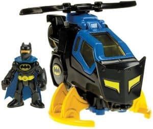 Imaginext DC Super Friends, Batcopter