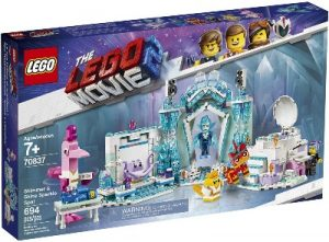 LEGO Movie 2 Shimmer and Shine Sparkle Spa!