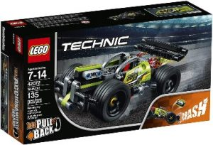 LEGO Technic WHACK set toy for 7 year old boys