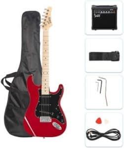 GLARRY Beginners Guitar for boys