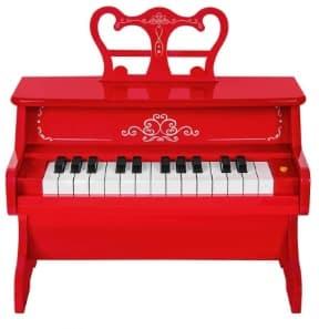 M Sanmersen Girls Piano