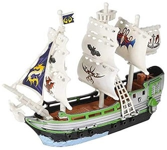 Pirate Boat Ship Set