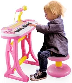 Reditmo 31 Keys Kids Piano Toy Organ