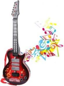 Sanmersen Guitar for kids image on Amazon