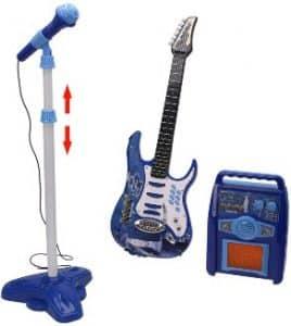 Yamix Kids Electric Guitar Toy