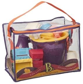 B Ready Beach Bag