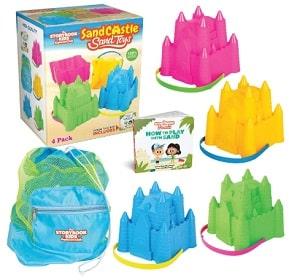 Kids Explorers Club Beach Toys Set