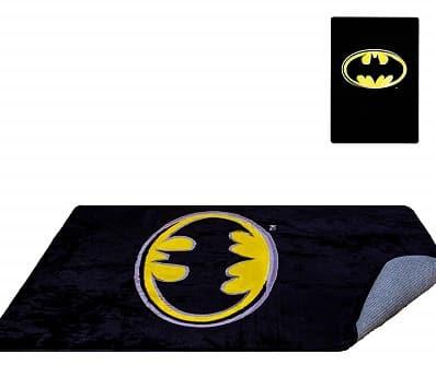 48 X 72-inch DC Comics Batman Emblem