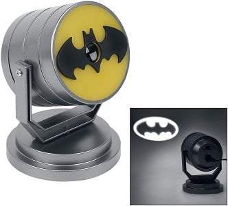 Batman Emblem Projector Mood Light