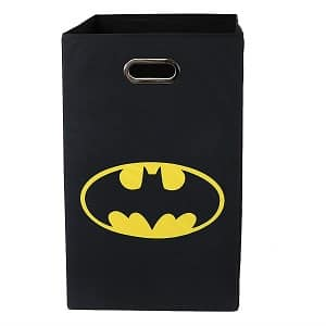Batman-Large Bin for Toys